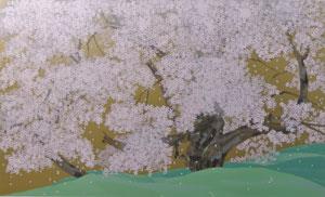 臥龍桜(5)