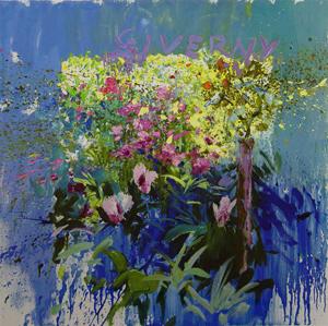 ジヴェルニーの花Ⅱ