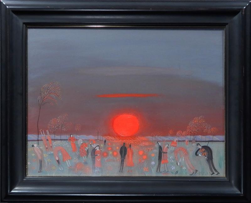 陽の野 10号