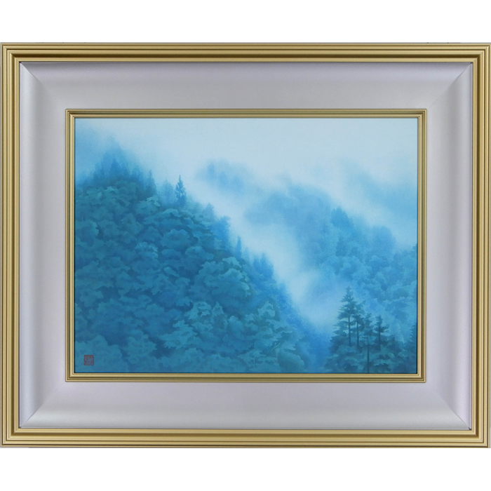 山雲(新復刻画)